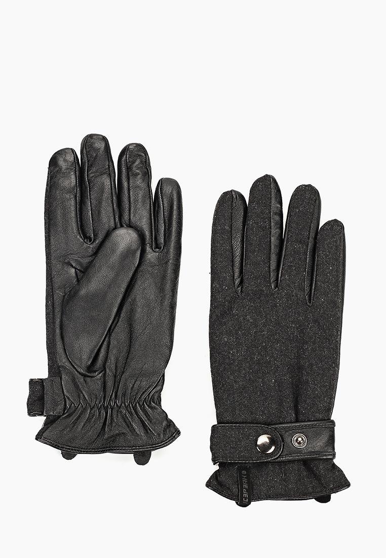Мужские перчатки Icepeak (Айспик) 58861300IV