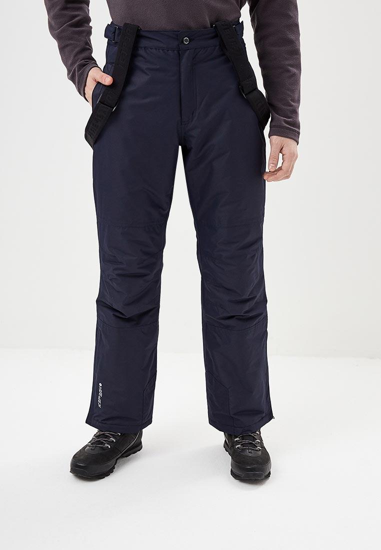 Мужские спортивные брюки Icepeak 57042561IV