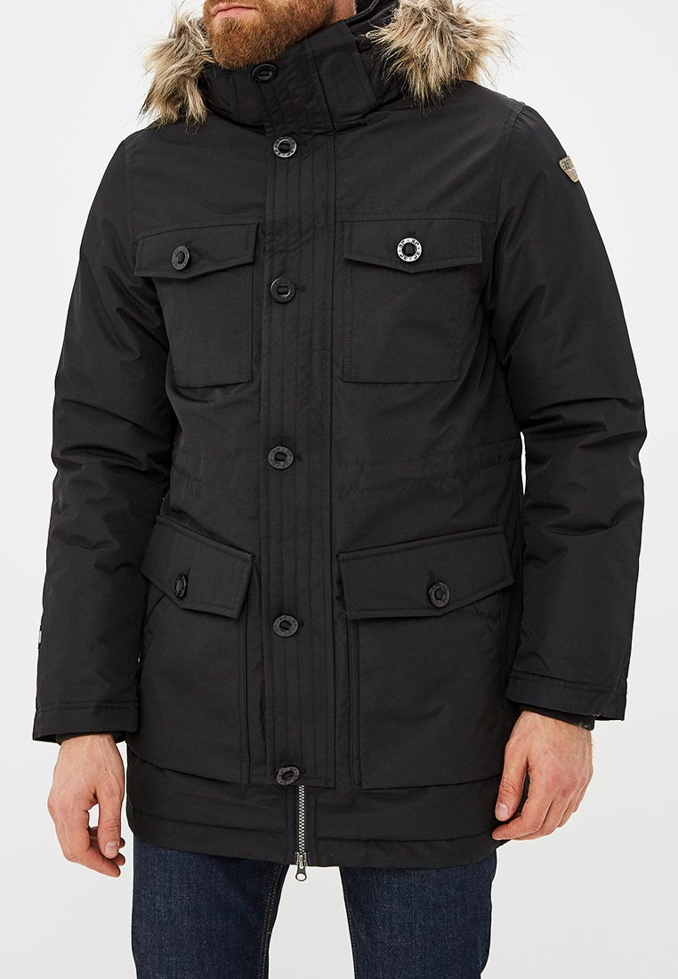 Утепленная куртка Icepeak 56053532IV