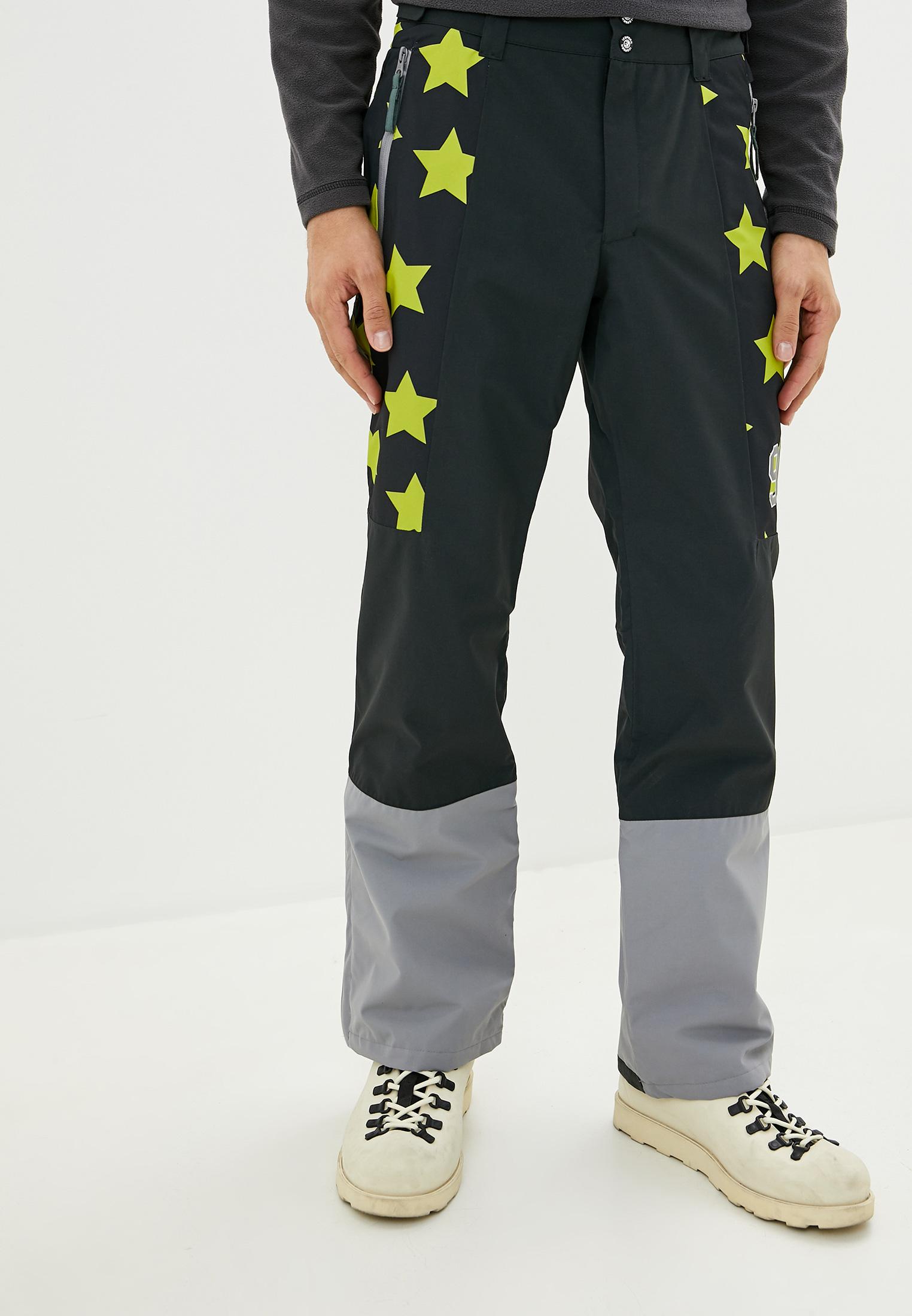 Мужские брюки Icepeak (Айспик) 457200575IV