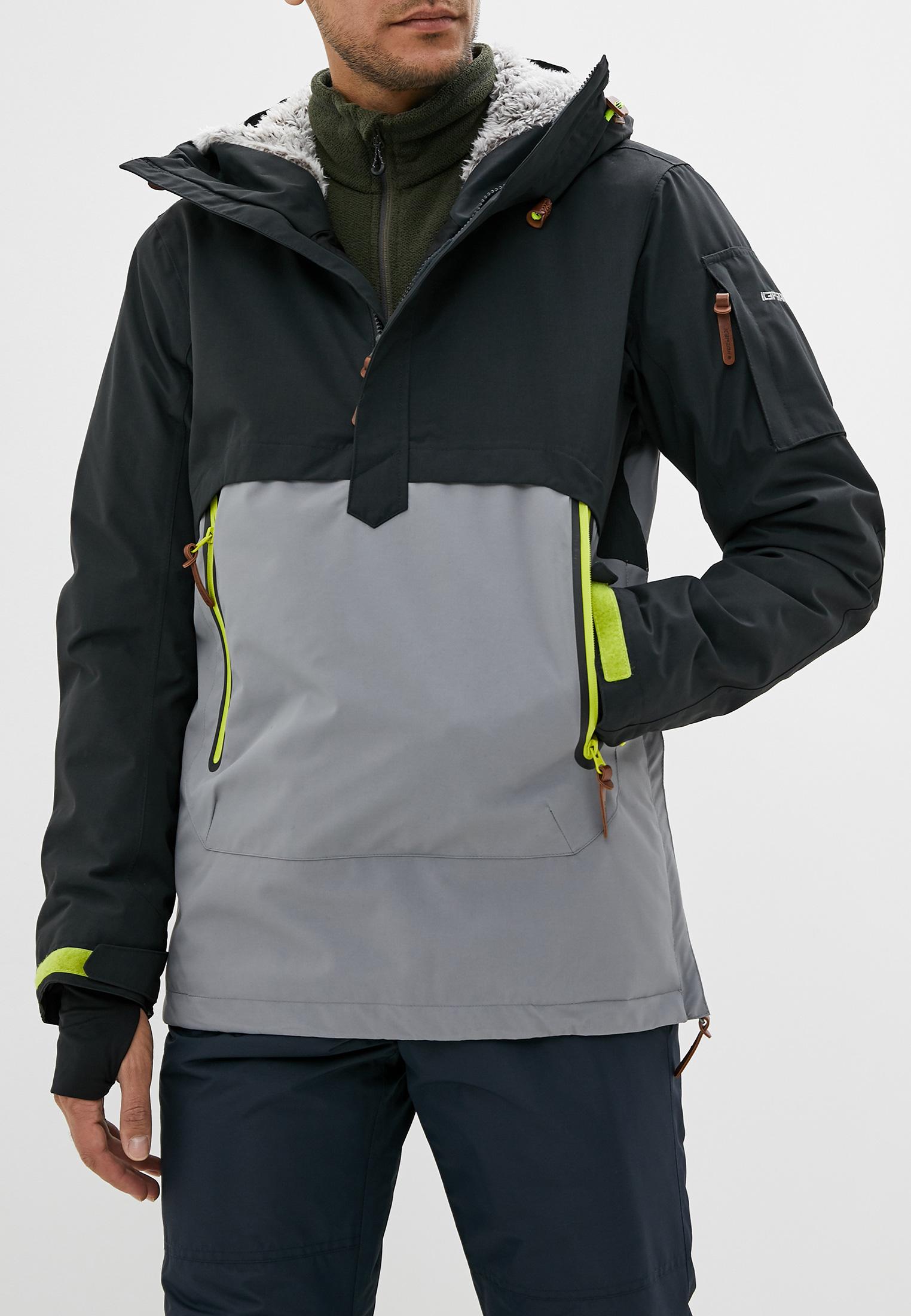Мужская верхняя одежда Icepeak (Айспик) 456233575IV