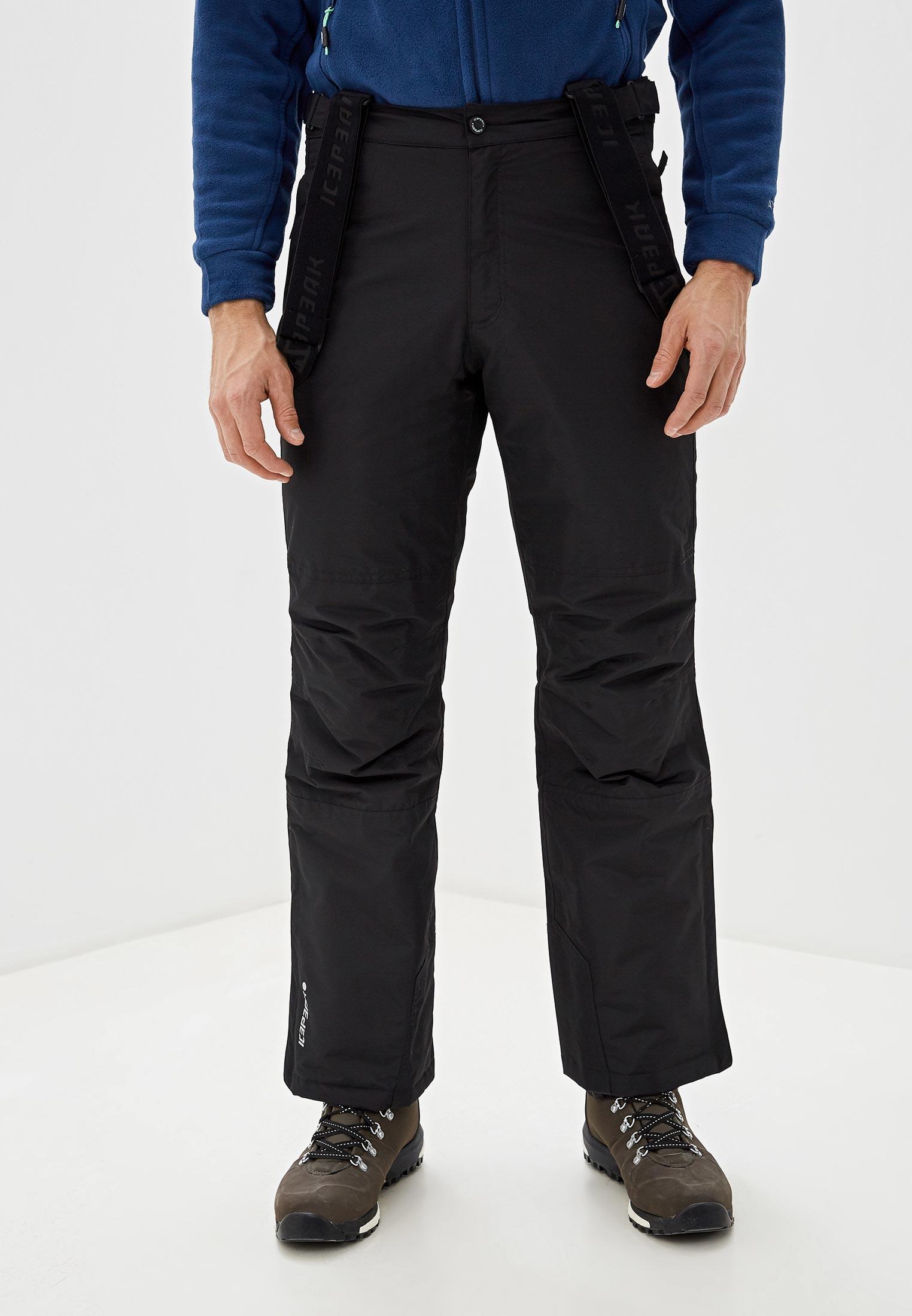 Мужские брюки Icepeak (Айспик) 457042561IV