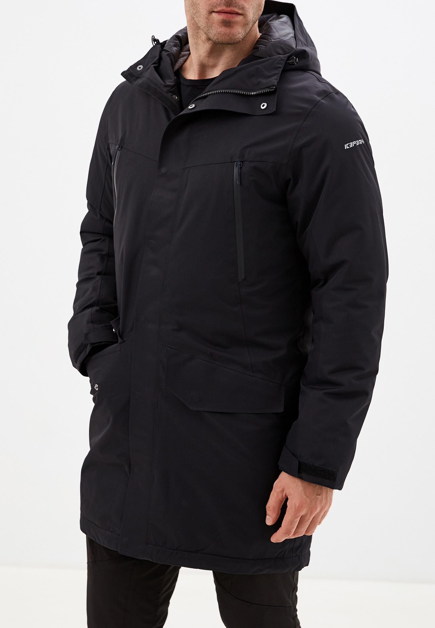 Мужская верхняя одежда Icepeak (Айспик) 56129659QSV