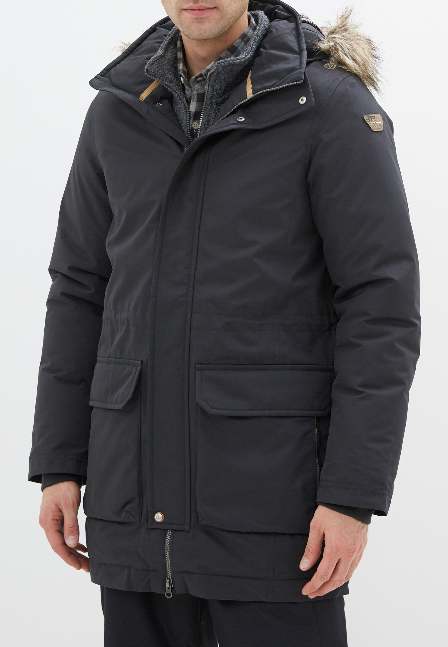 Мужская верхняя одежда Icepeak (Айспик) 456053532IV