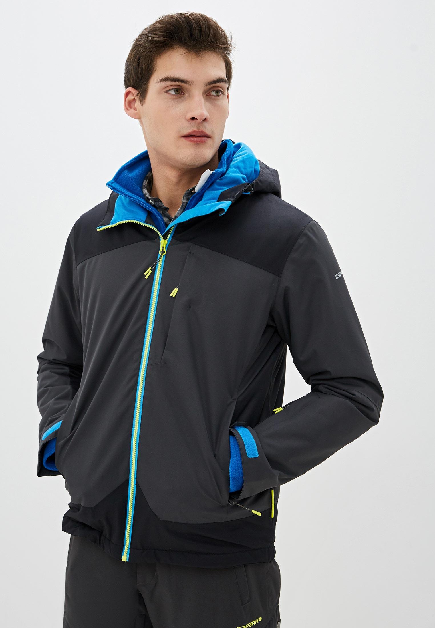 Мужская верхняя одежда Icepeak (Айспик) 456226659IV