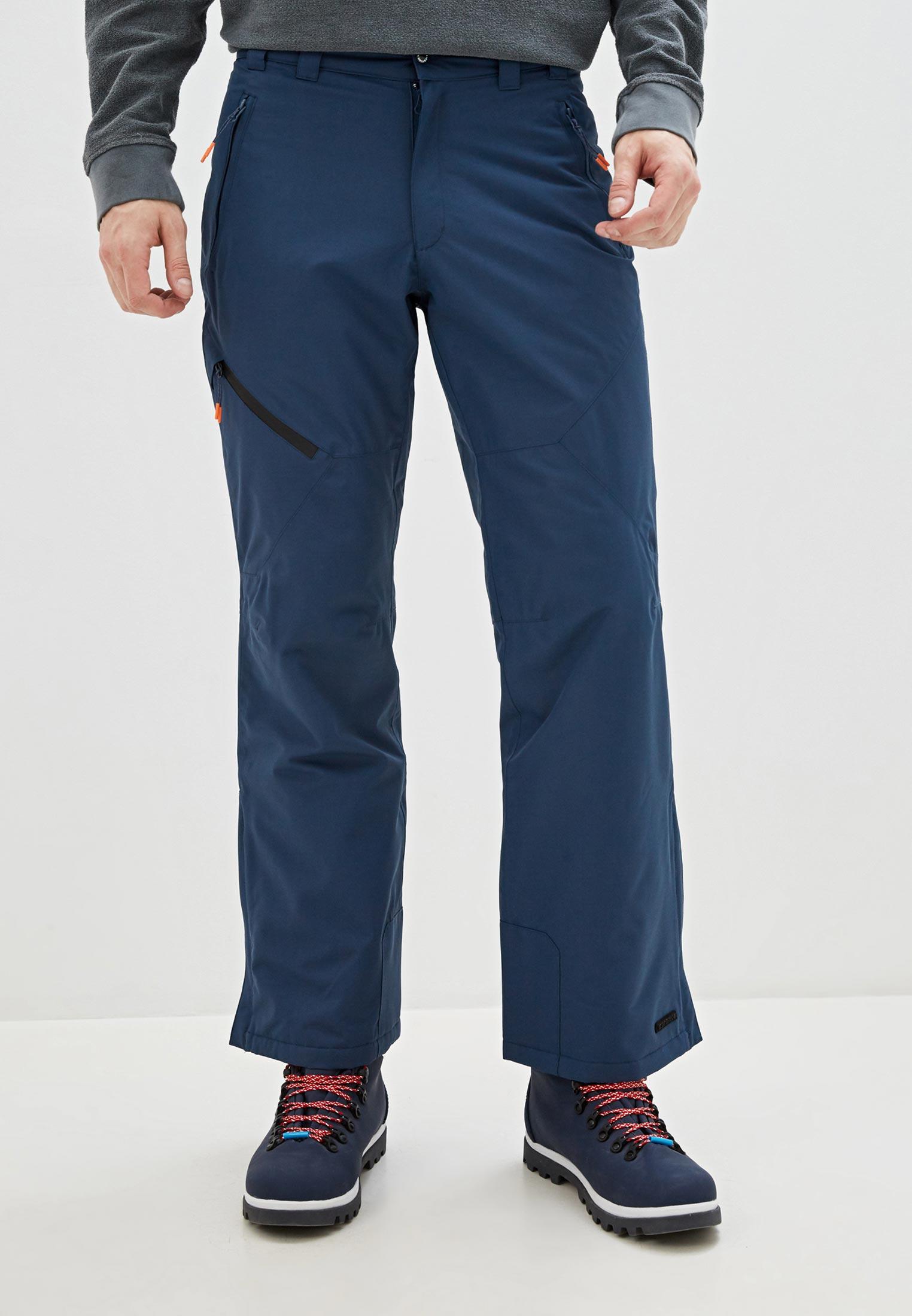 Мужские брюки Icepeak (Айспик) 457090659IV