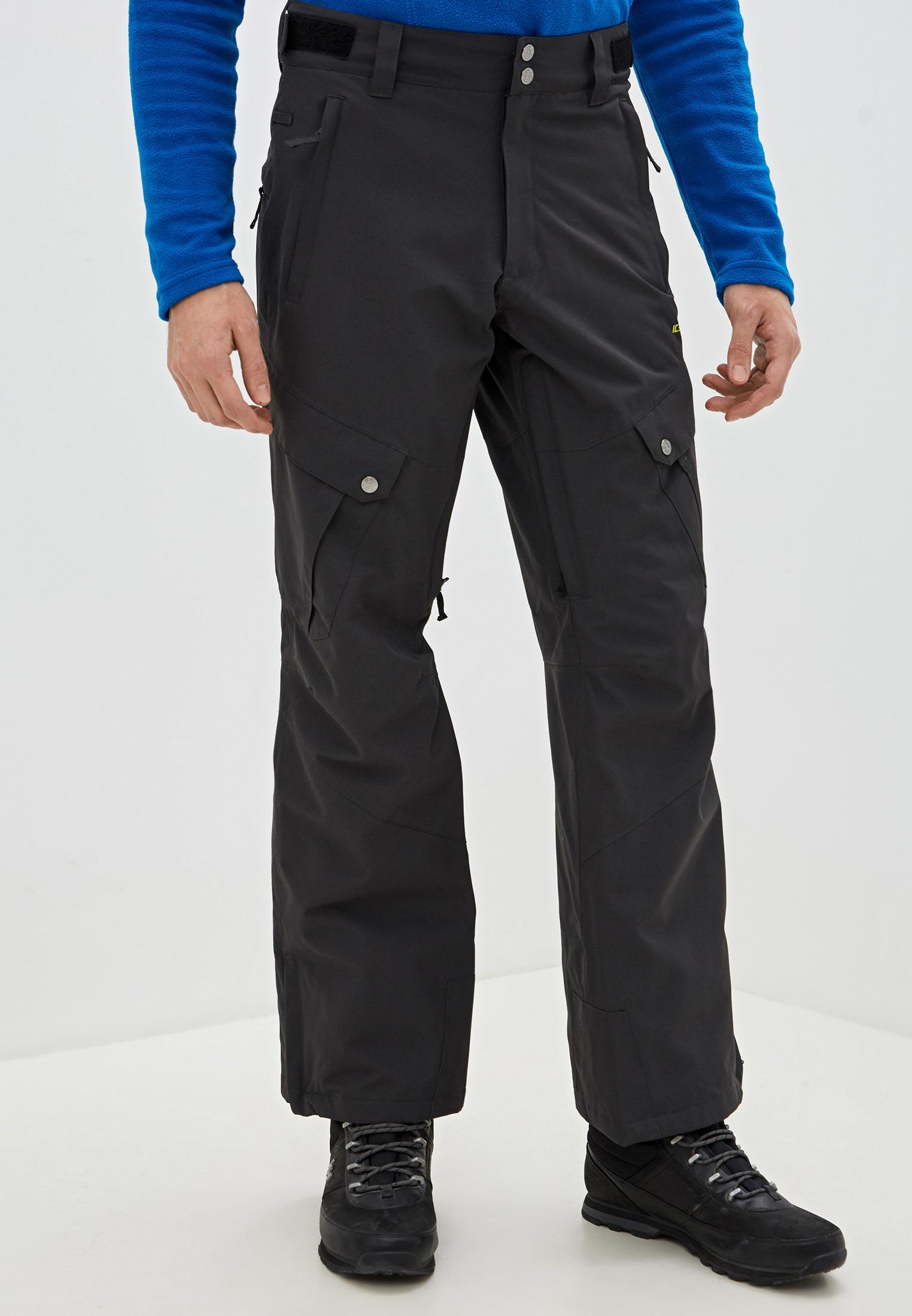 Мужские брюки Icepeak (Айспик) 457093522IV