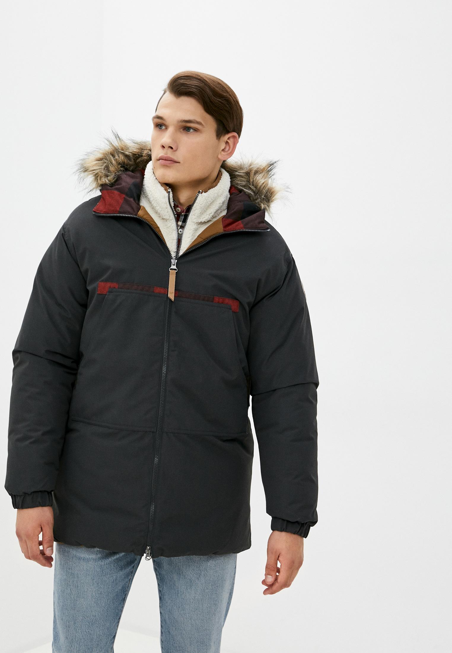 Утепленная куртка Icepeak 656074575IV