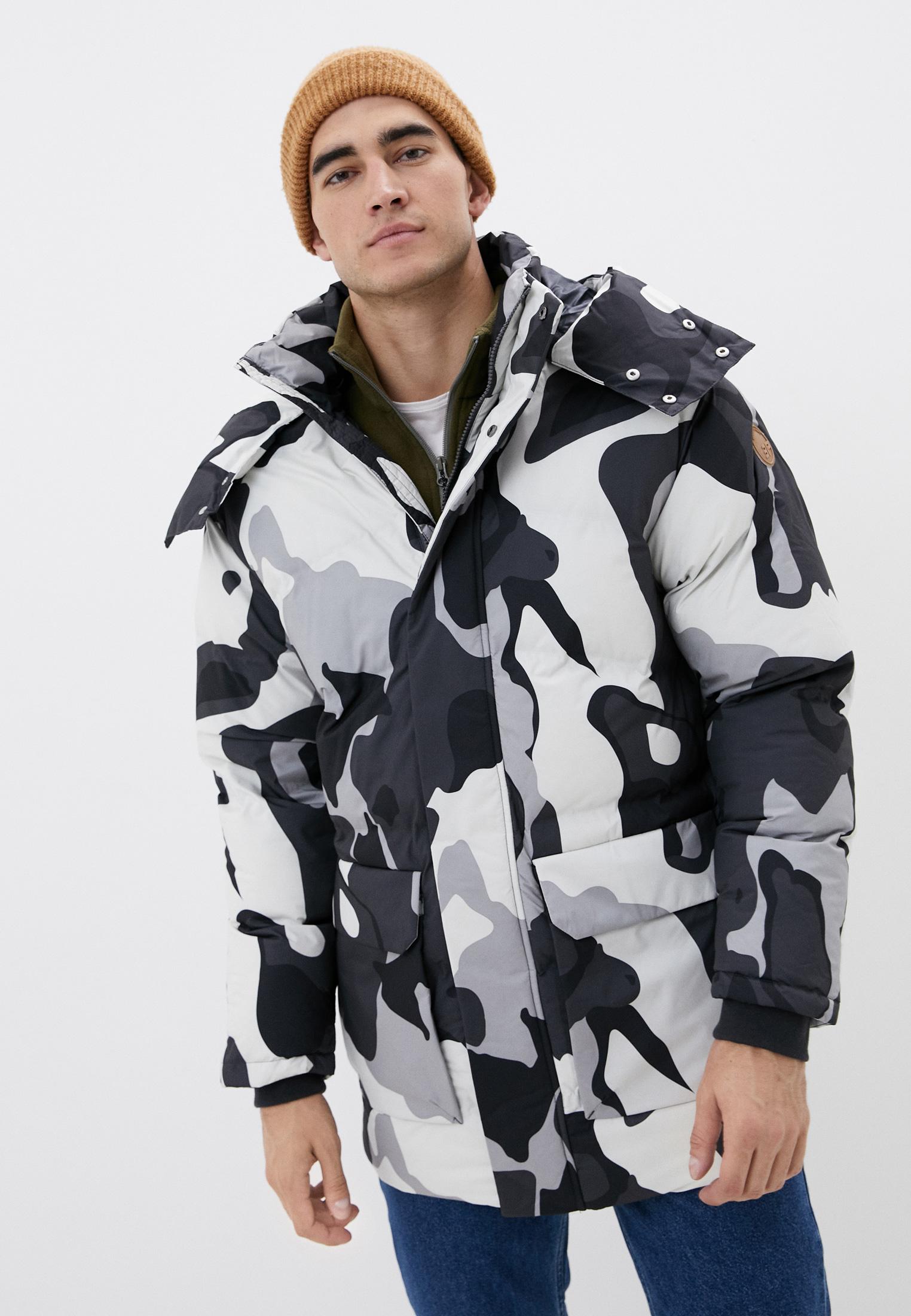 Утепленная куртка Icepeak 656075578IV