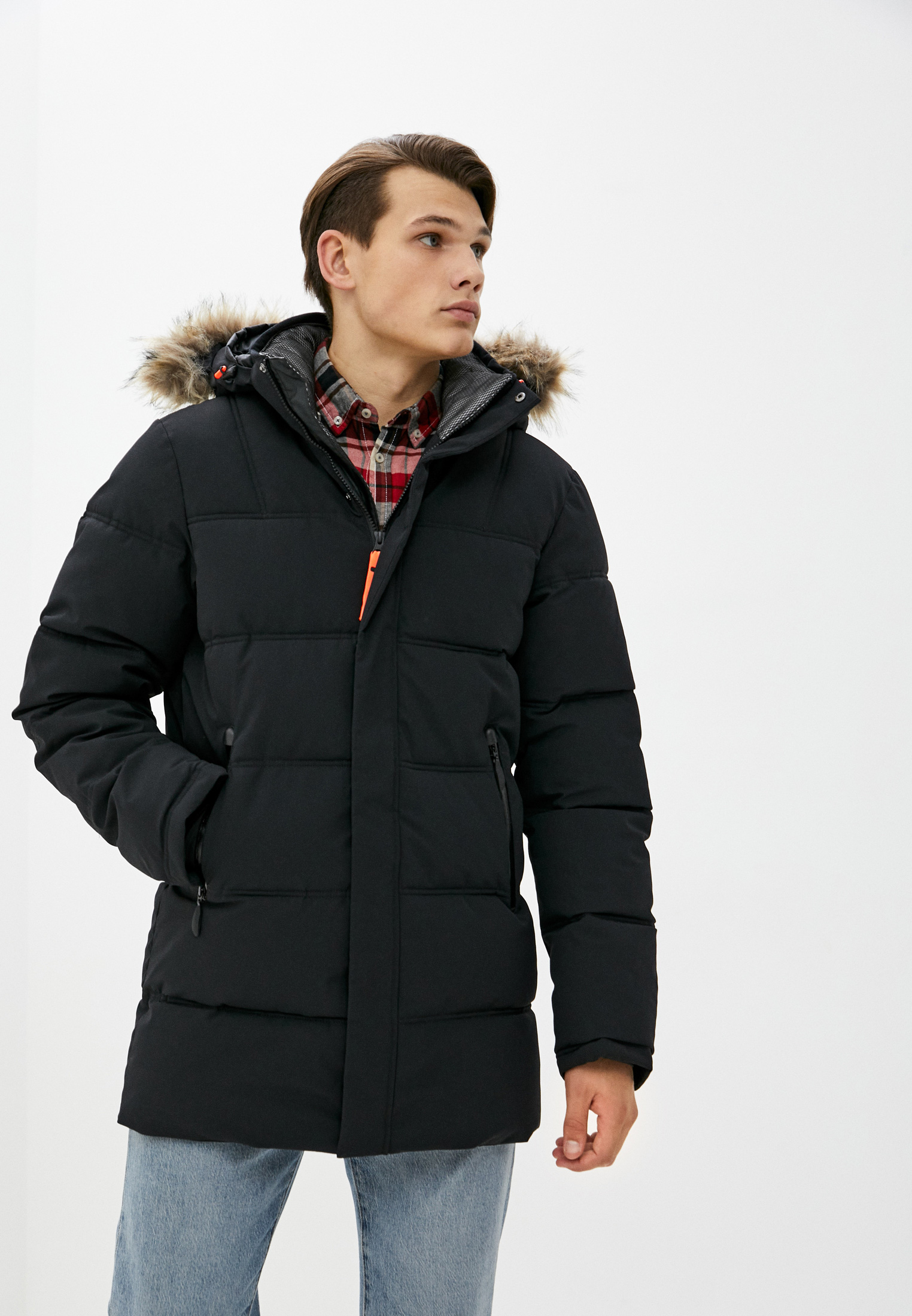 Мужская верхняя одежда Icepeak 656083661IV