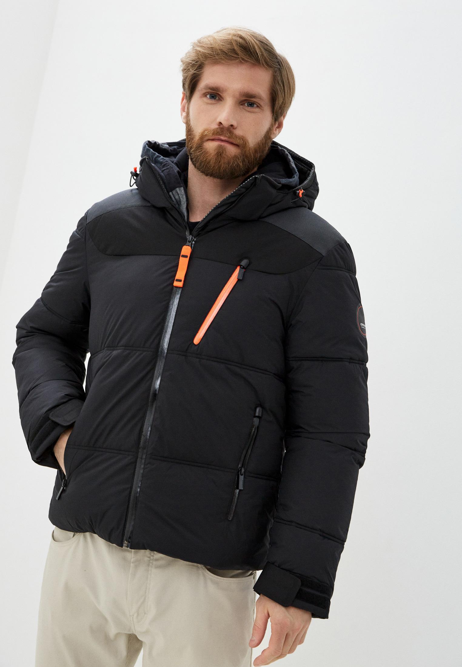 Утепленная куртка Icepeak 656086530IV