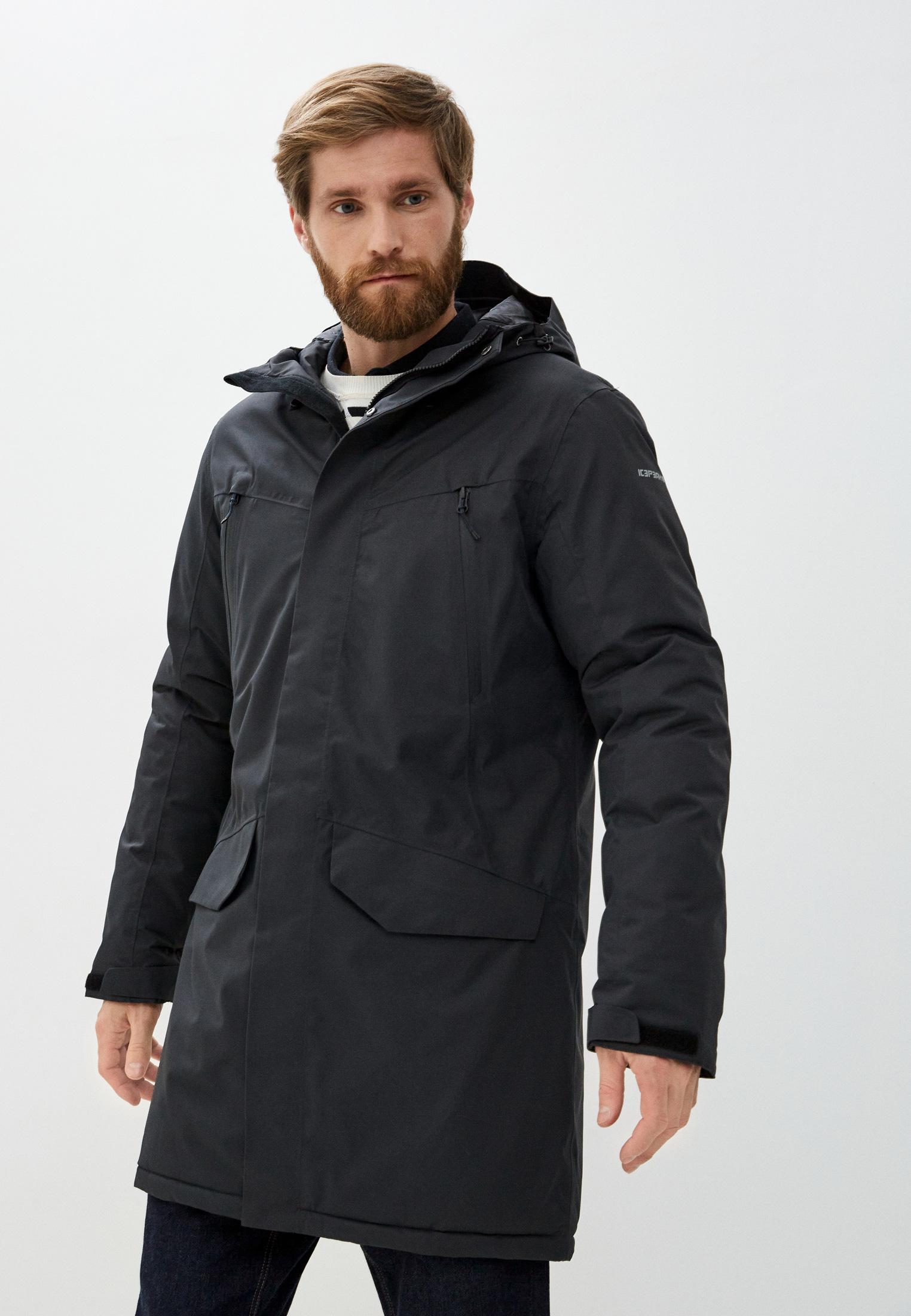Утепленная куртка Icepeak 656129659QSV