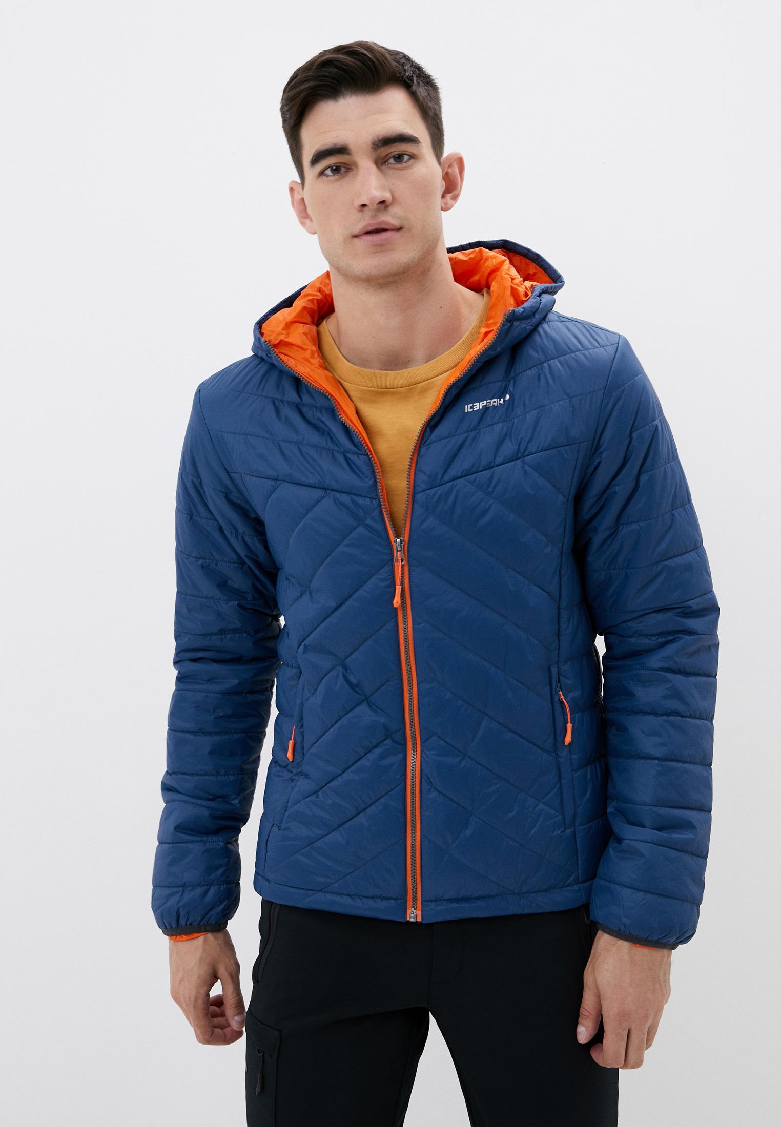 Мужская верхняя одежда Icepeak (Айспик) 656216815IXV