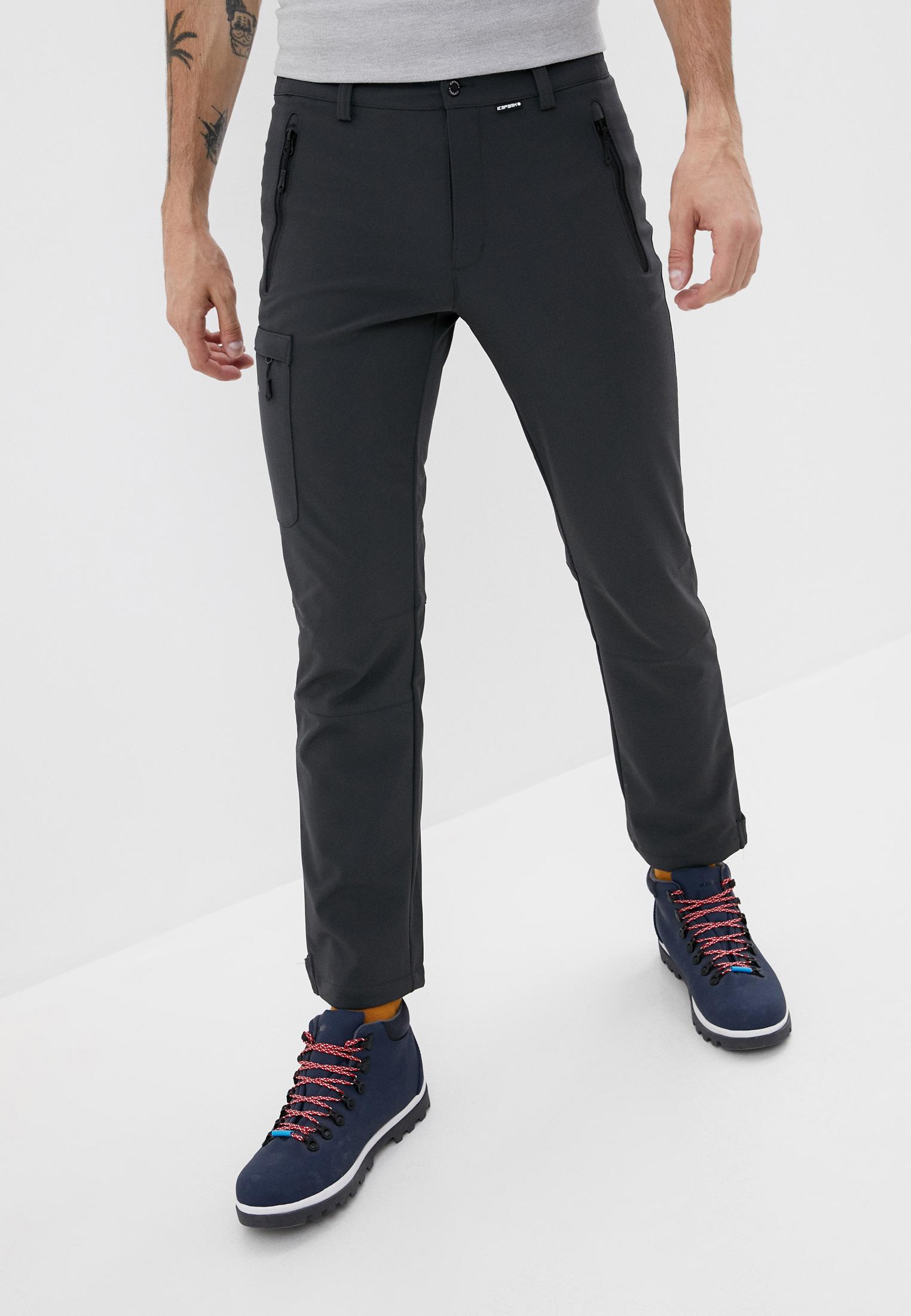 Мужские спортивные брюки Icepeak 657004542IV