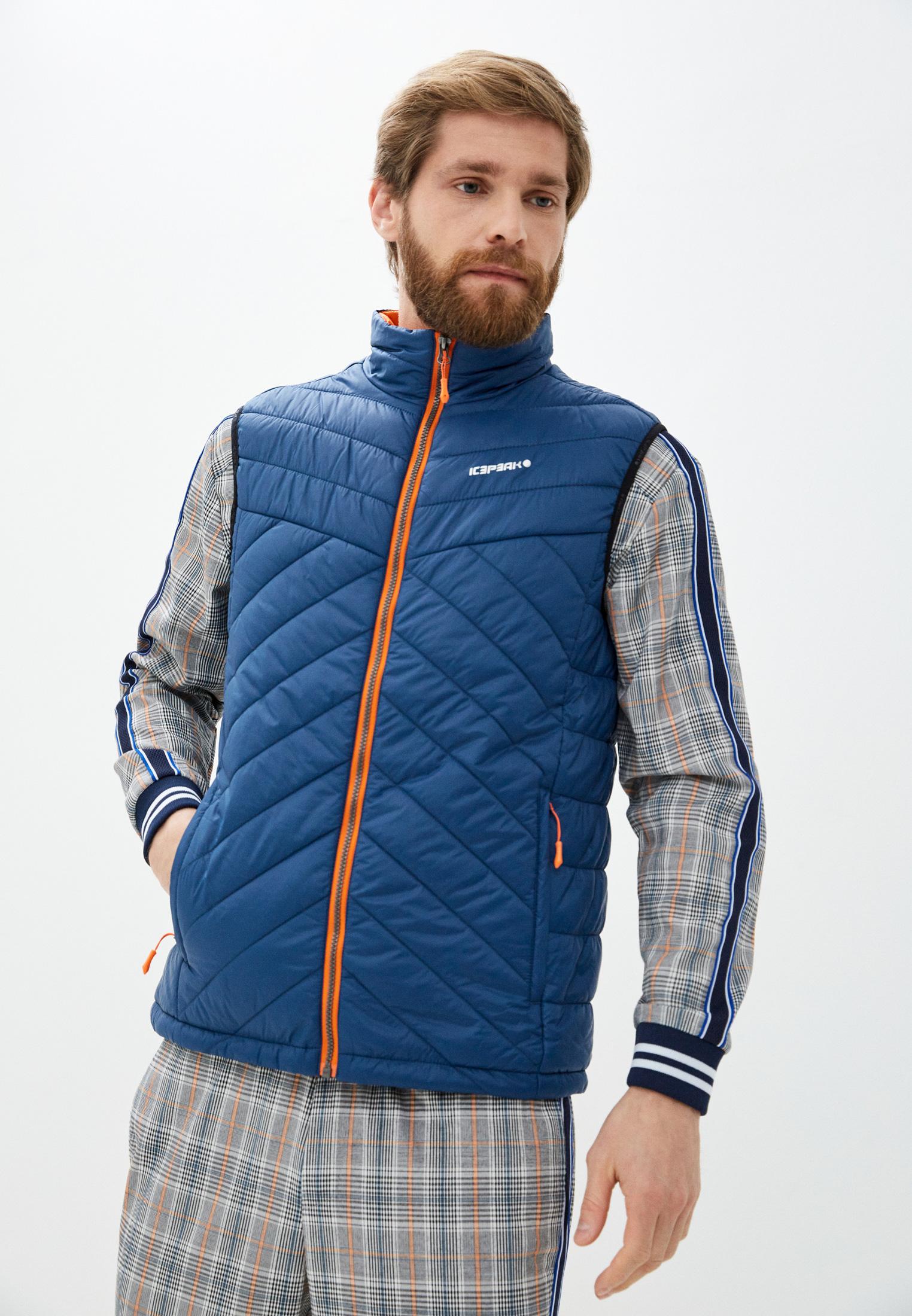 Мужская верхняя одежда Icepeak 658985815IXV