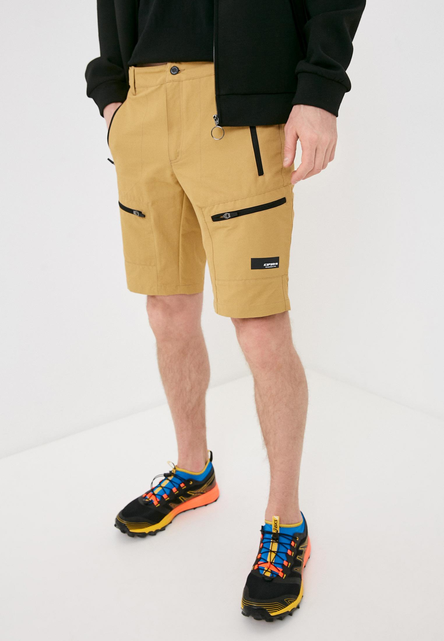 Мужские шорты Icepeak (Айспик) 757510660IV