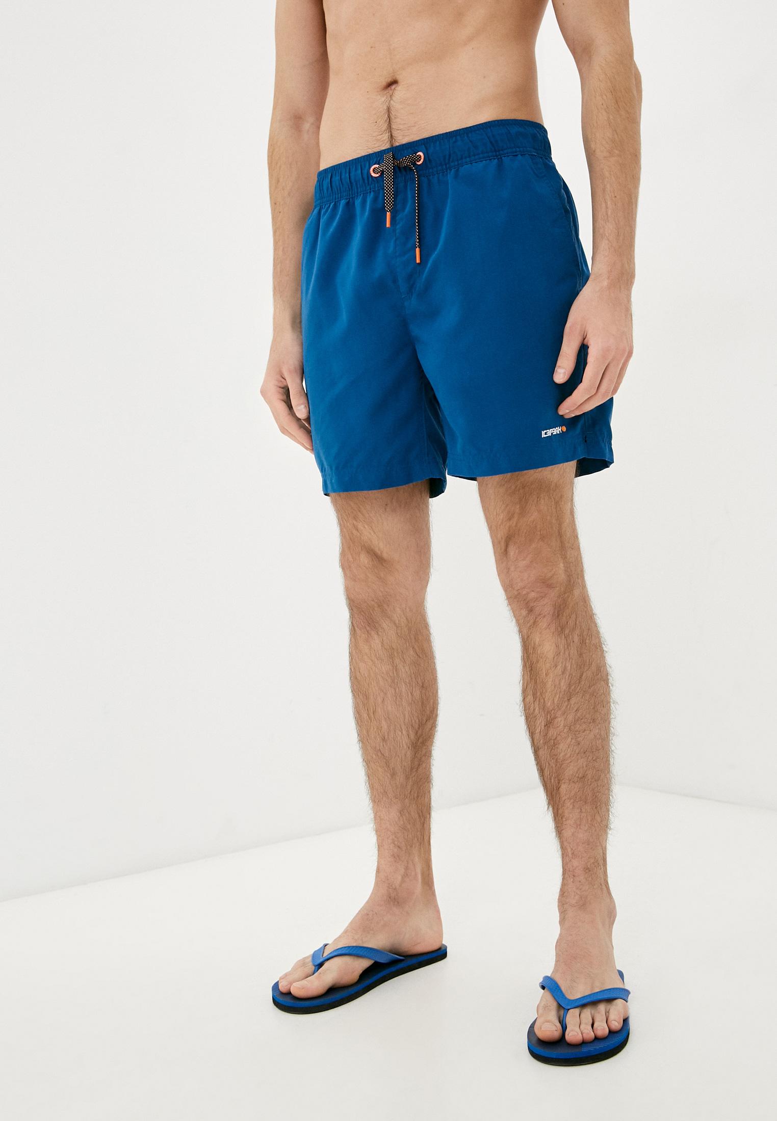 Мужские шорты для плавания Icepeak 757518513IV: изображение 1
