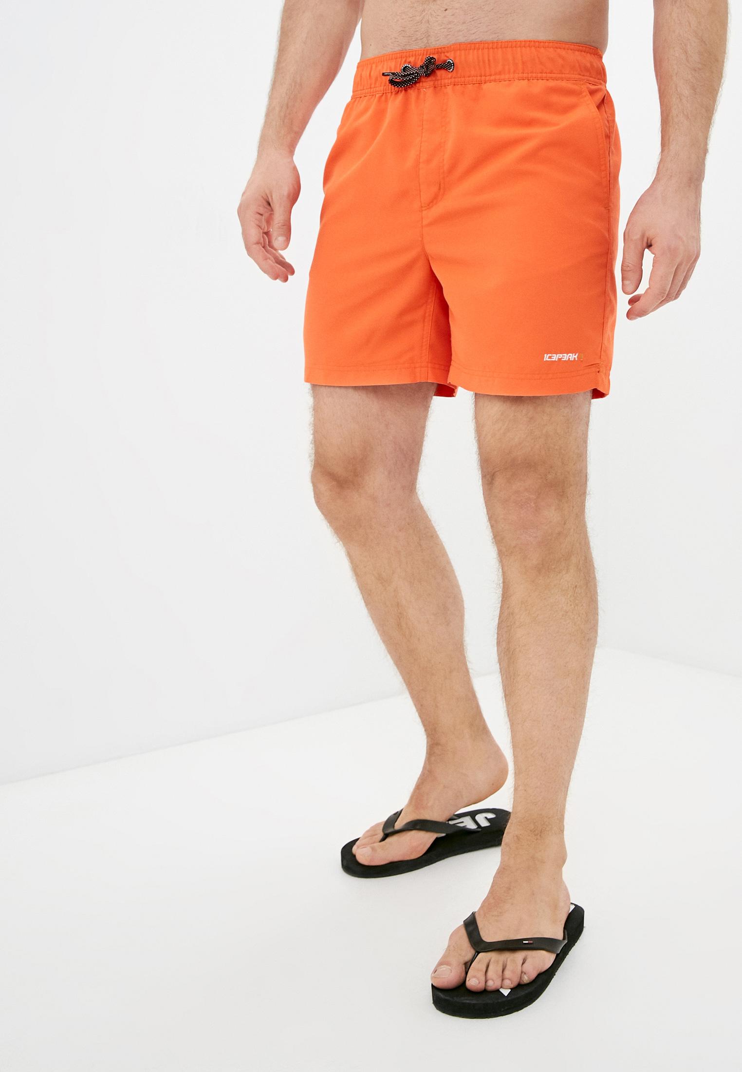 Мужские шорты для плавания Icepeak 757518513IV