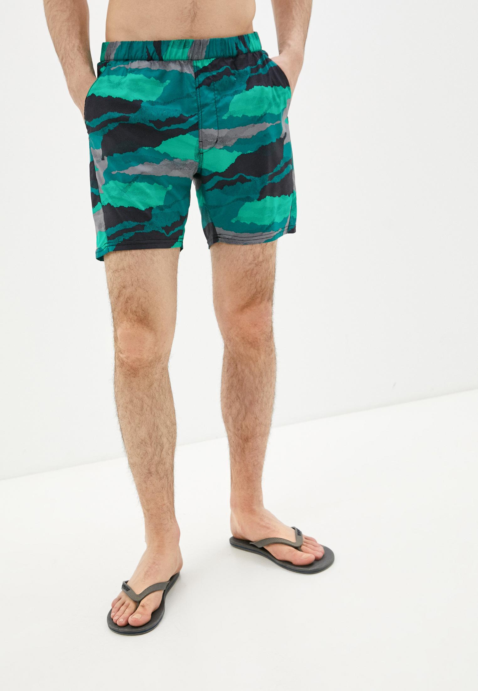 Мужские шорты для плавания Icepeak 757554575IV