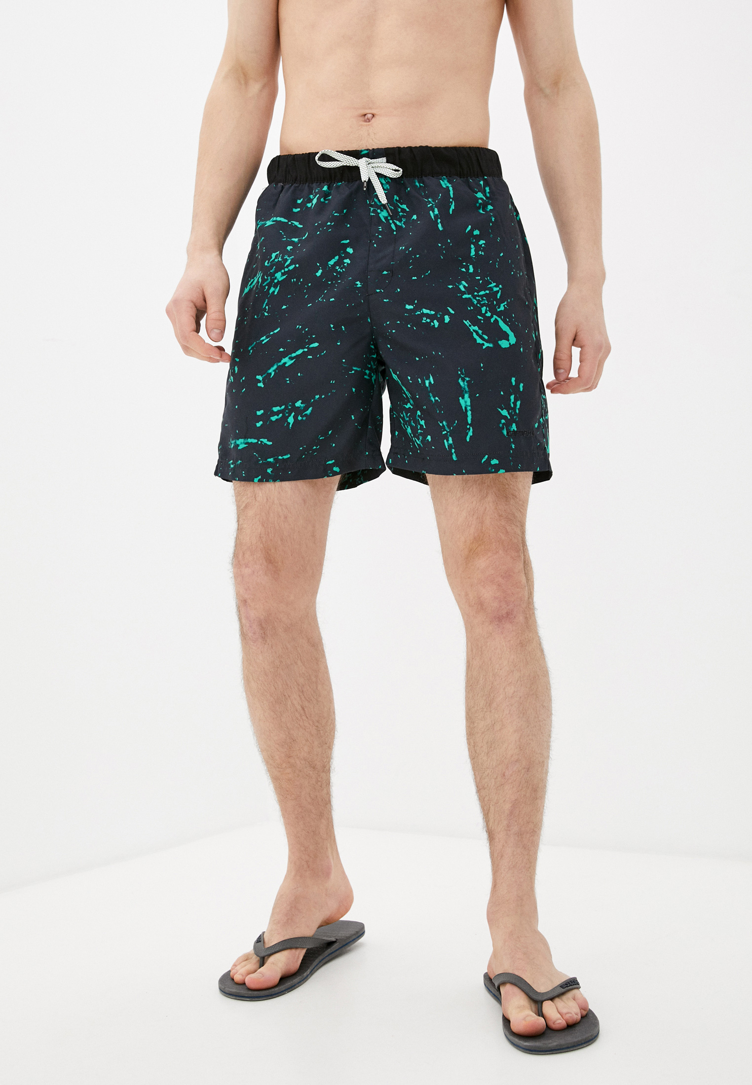 Мужские шорты для плавания Icepeak Шорты для плавания Icepeak