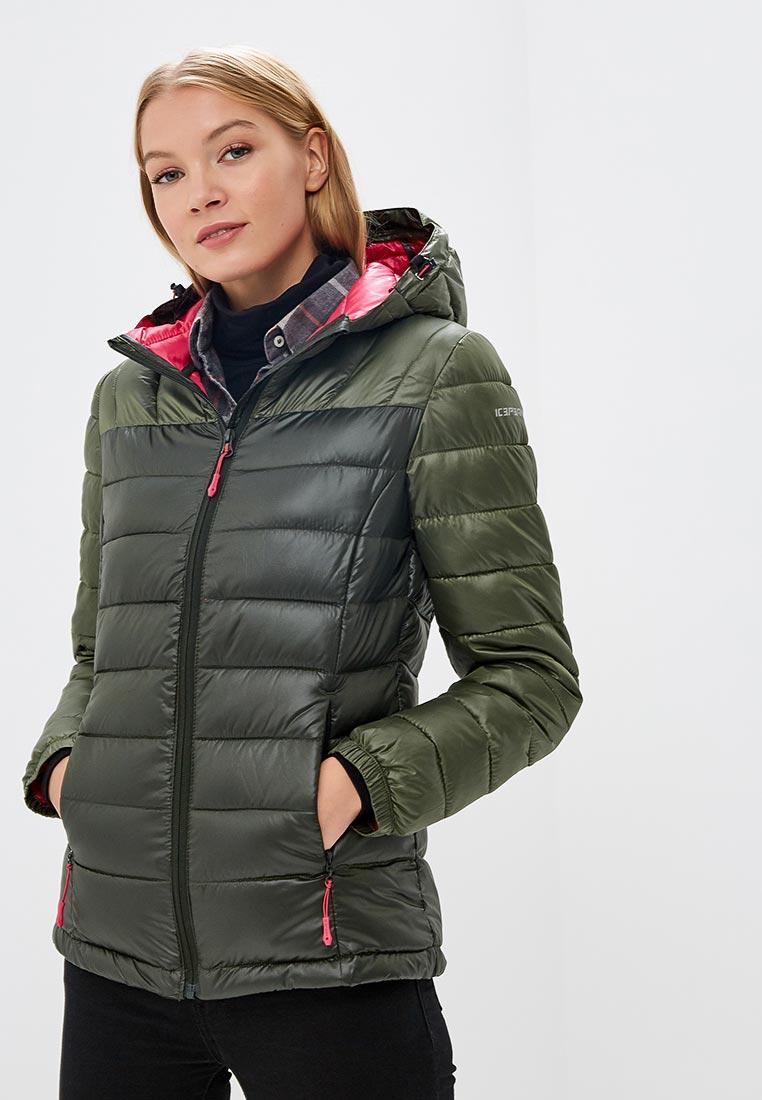 Утепленная куртка Icepeak 53004565IV