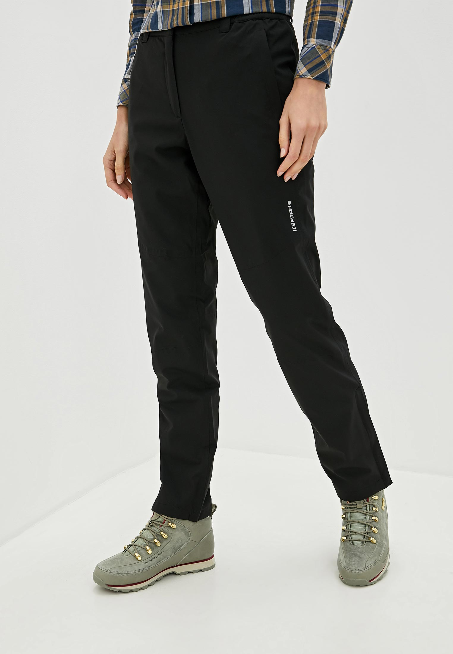 Женские брюки Icepeak (Айспик) 454041644IV