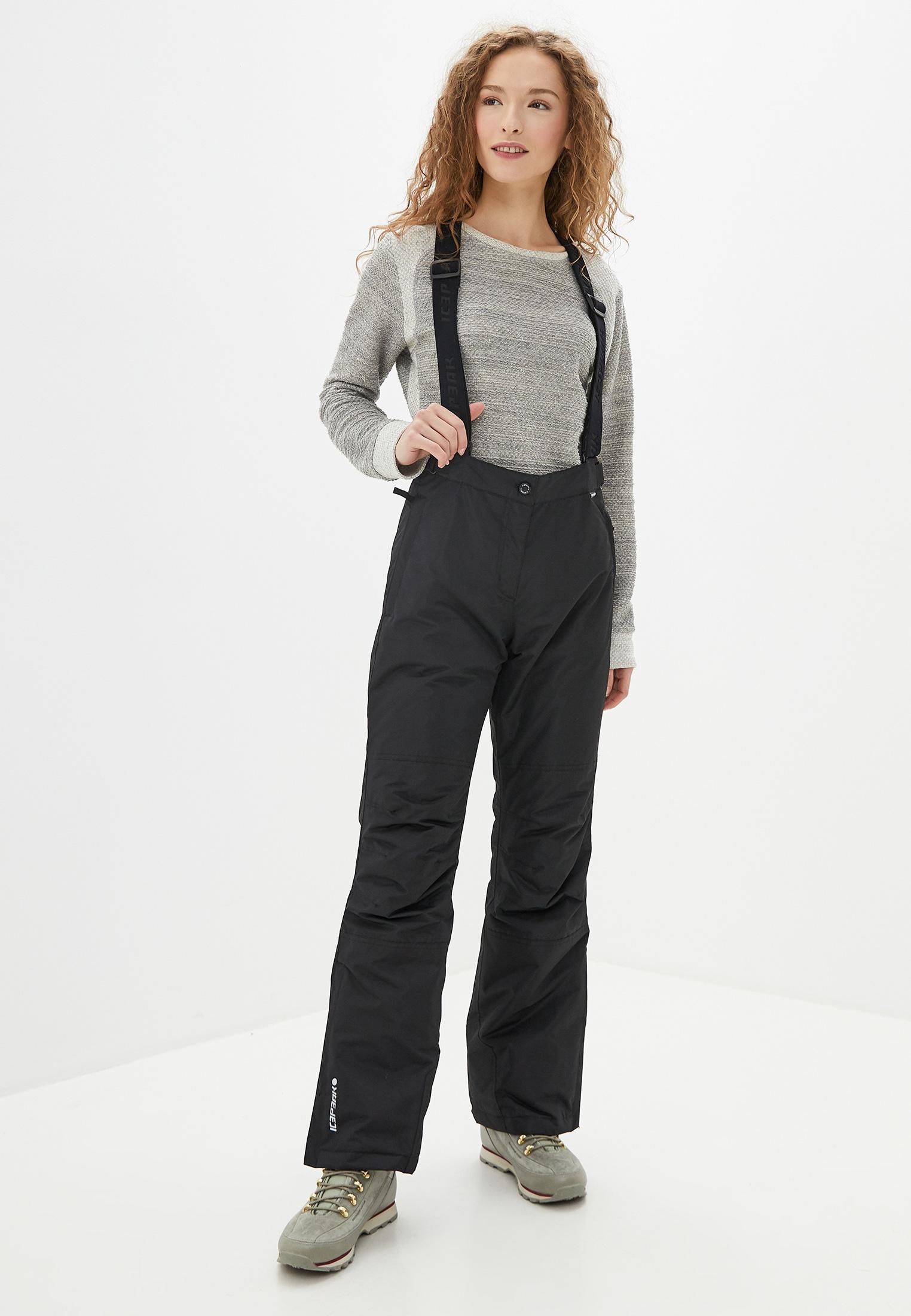 Женские брюки Icepeak (Айспик) 454042561IV