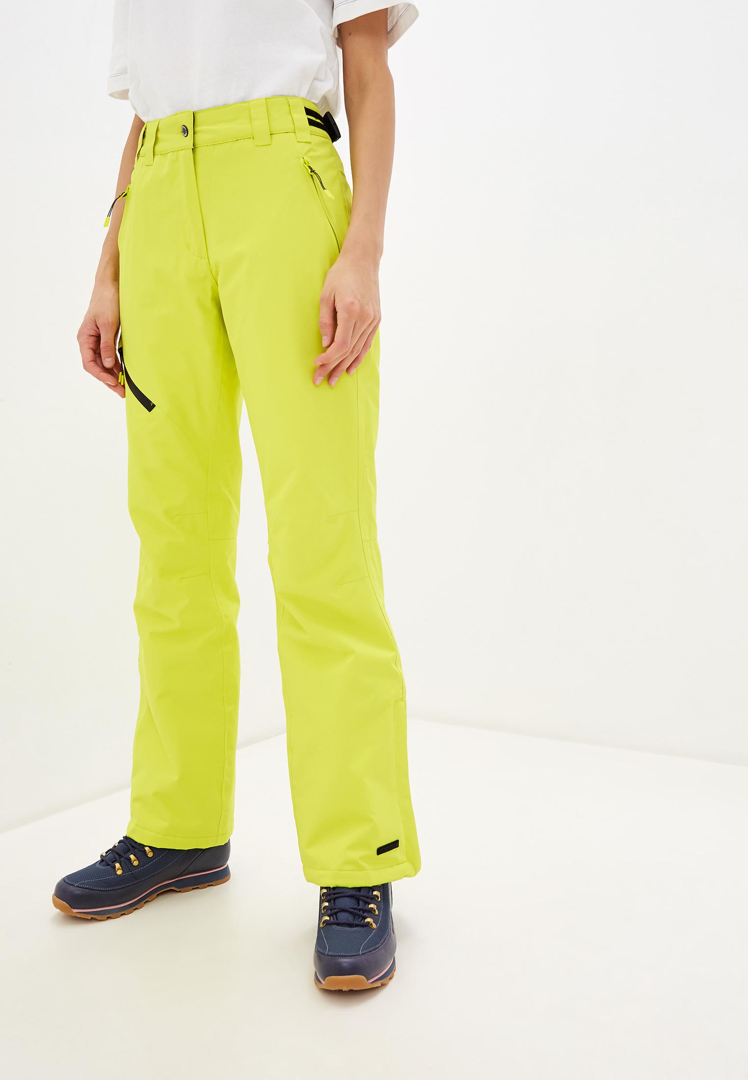 Женские брюки Icepeak (Айспик) 454090659IV