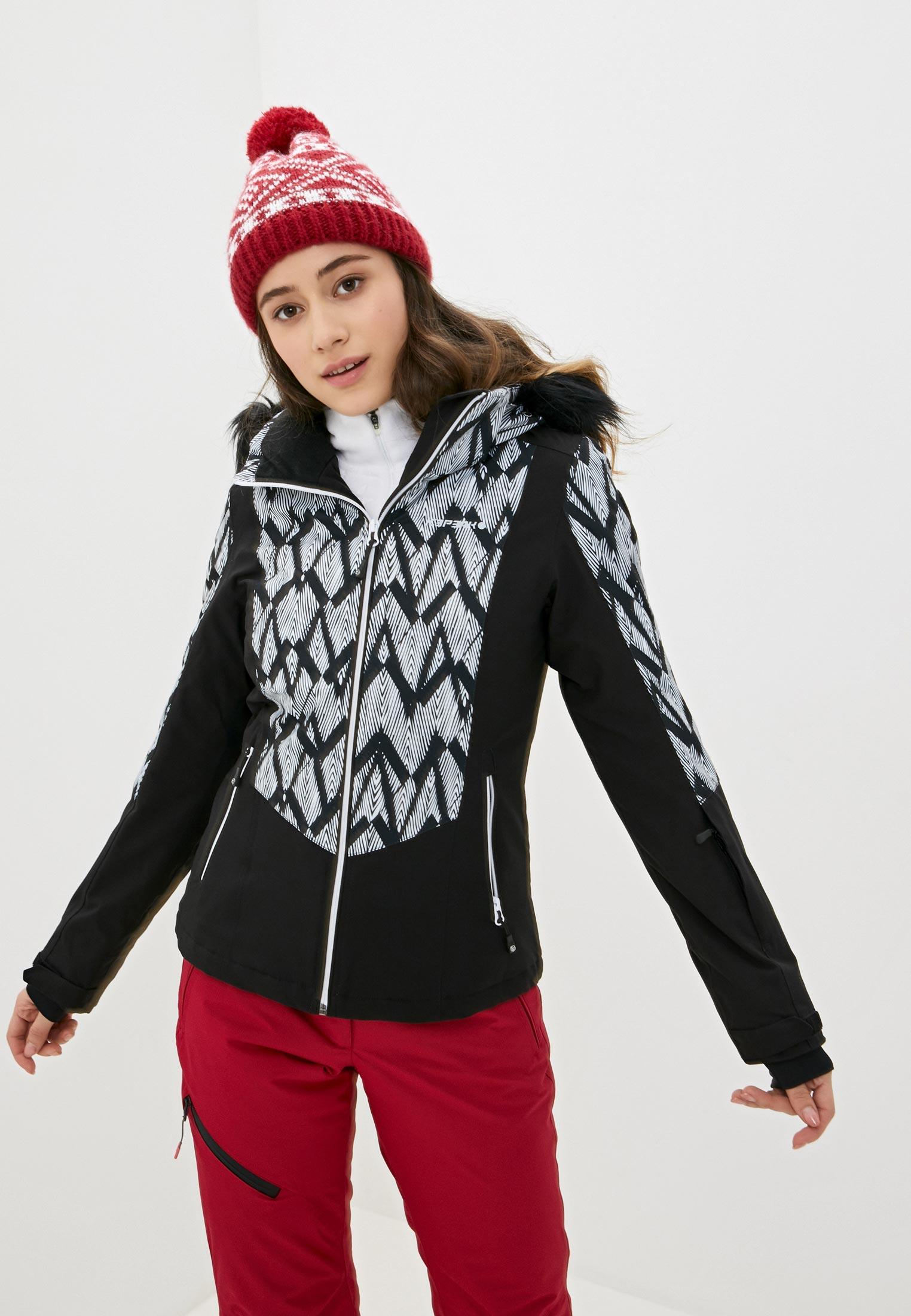 Женская верхняя одежда Icepeak (Айспик) 453115625IV