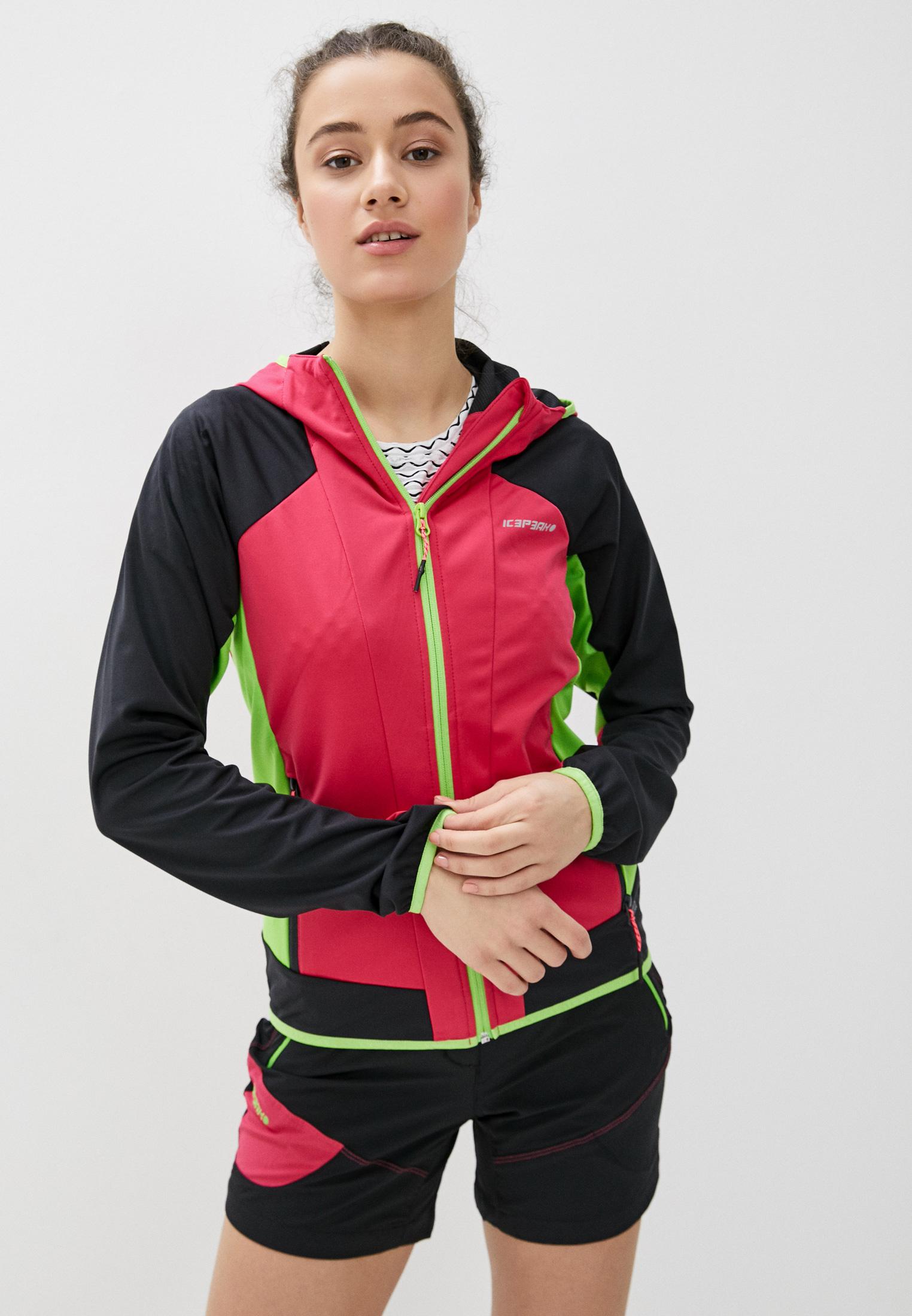Женская верхняя одежда Icepeak (Айспик) 554807556IV