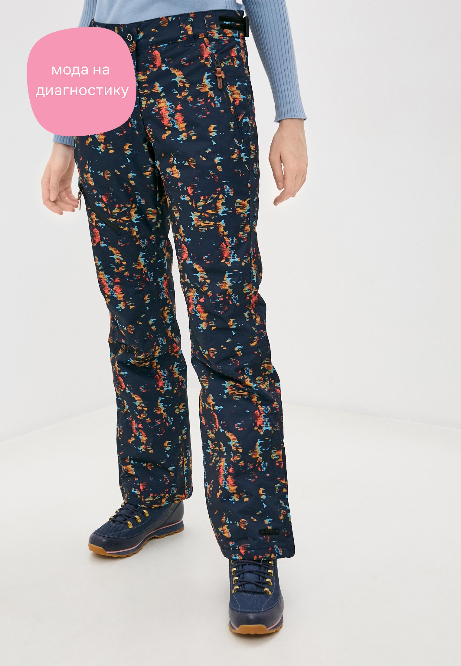 Женские брюки Icepeak (Айспик) 654040571IV