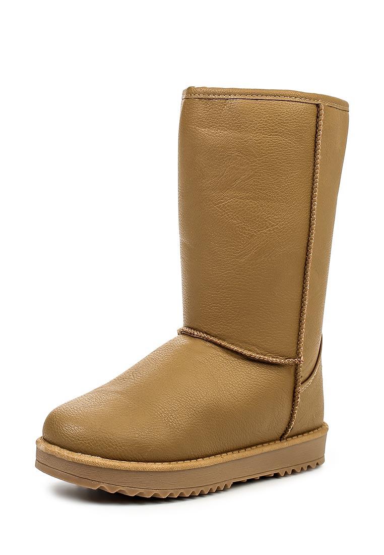 Женские угги Ideal Shoes C-9319