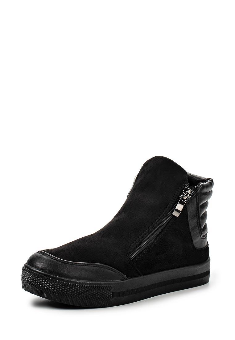Полусапоги Ideal Shoes L-3529