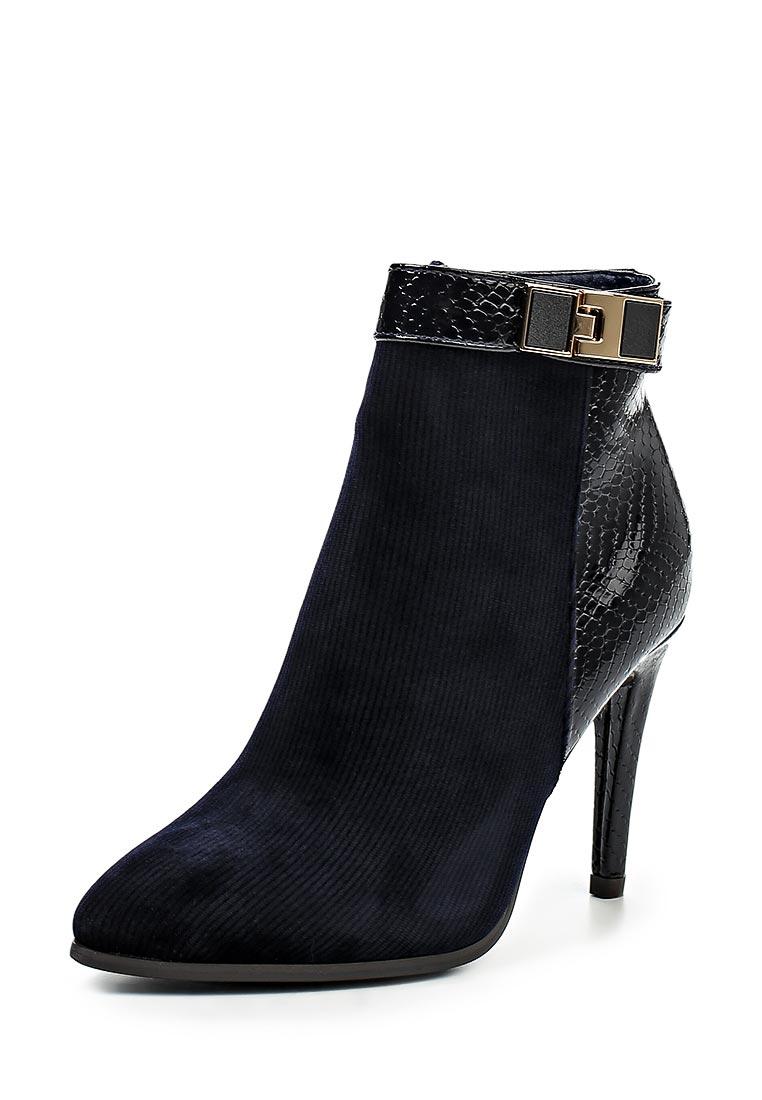 Женские ботильоны Ideal Shoes BM-8967