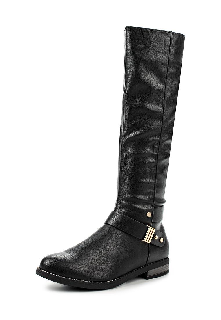Женские сапоги Ideal Shoes V-3202