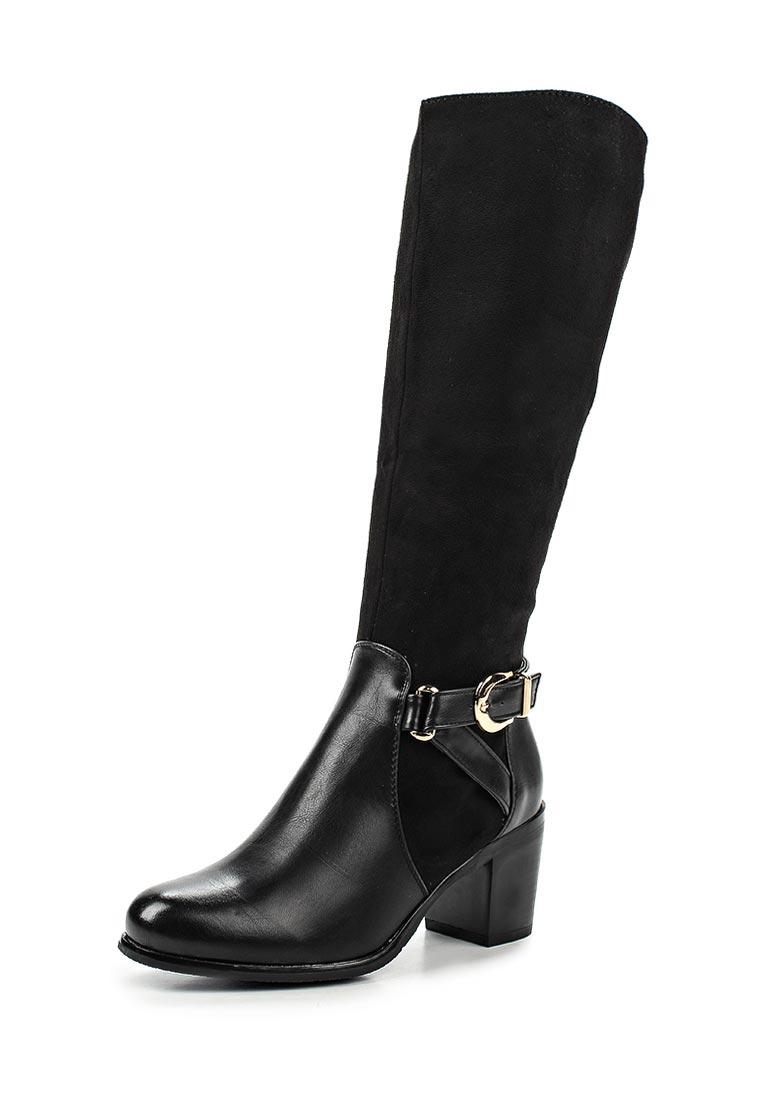 Женские сапоги Ideal Shoes BM-8973