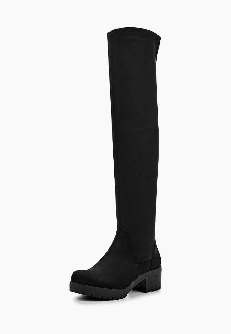 Ботфорты Ideal Shoes E-4870: изображение 7