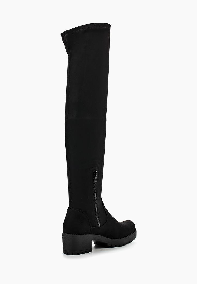 Ботфорты Ideal Shoes E-4870: изображение 8