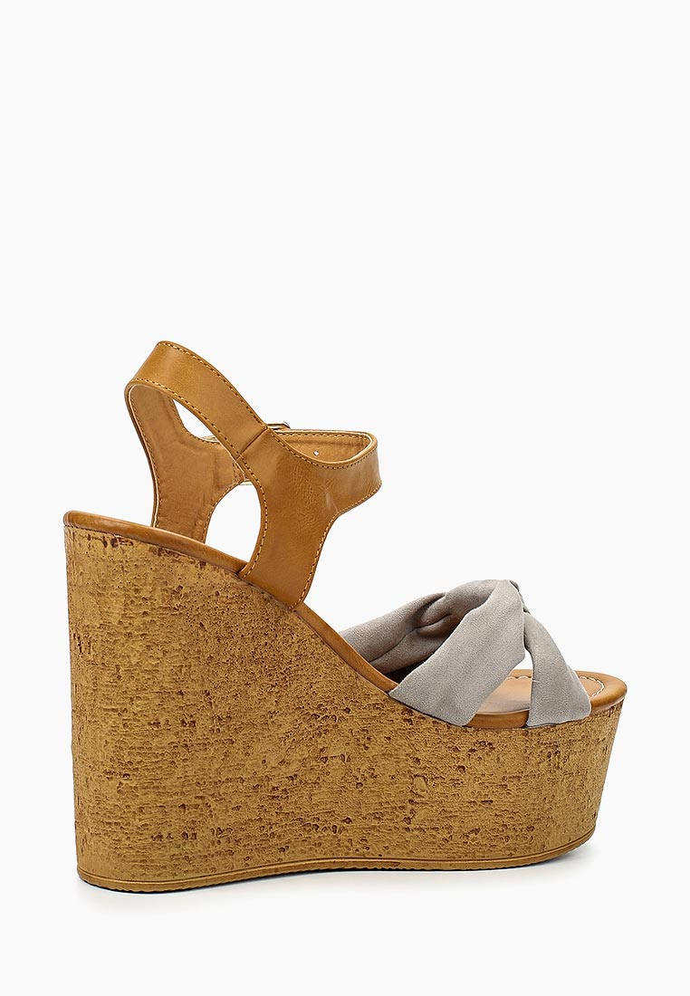 Женские босоножки Ideal Shoes BM-9016: изображение 7