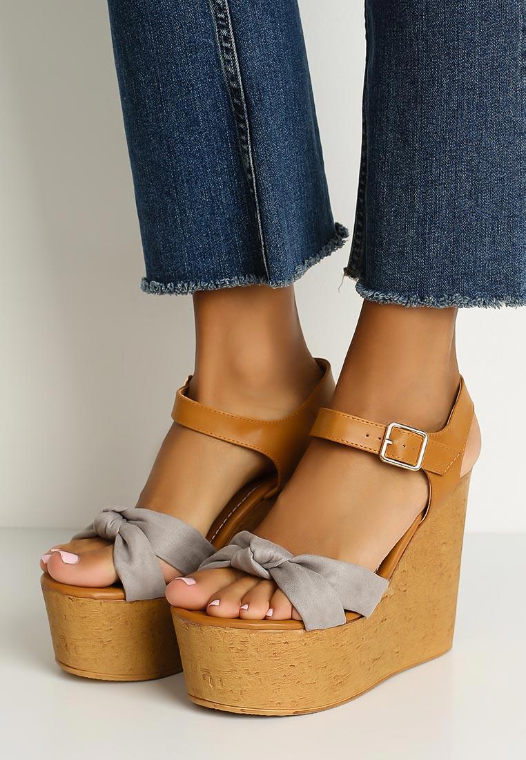 Женские босоножки Ideal Shoes BM-9016: изображение 10