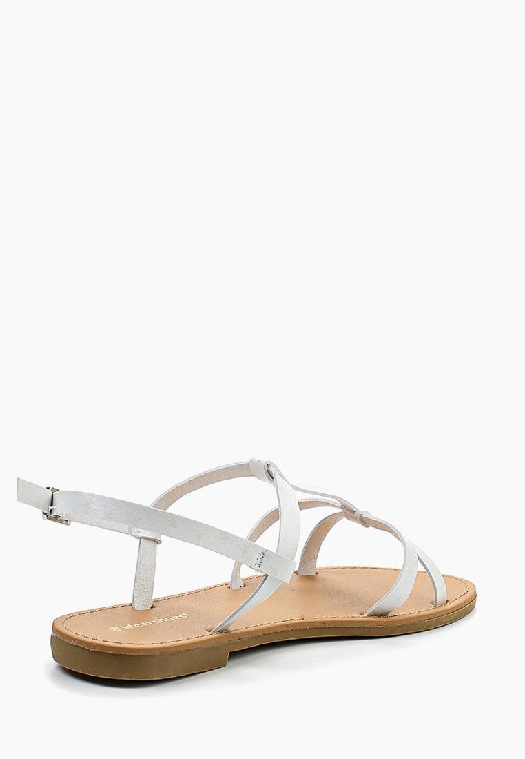 Женские сандалии Ideal Shoes 5132: изображение 7