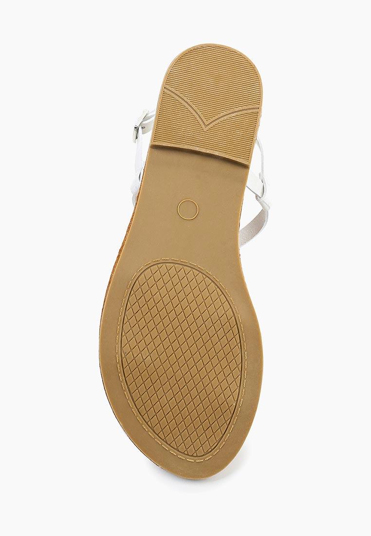 Женские сандалии Ideal Shoes 5132: изображение 8