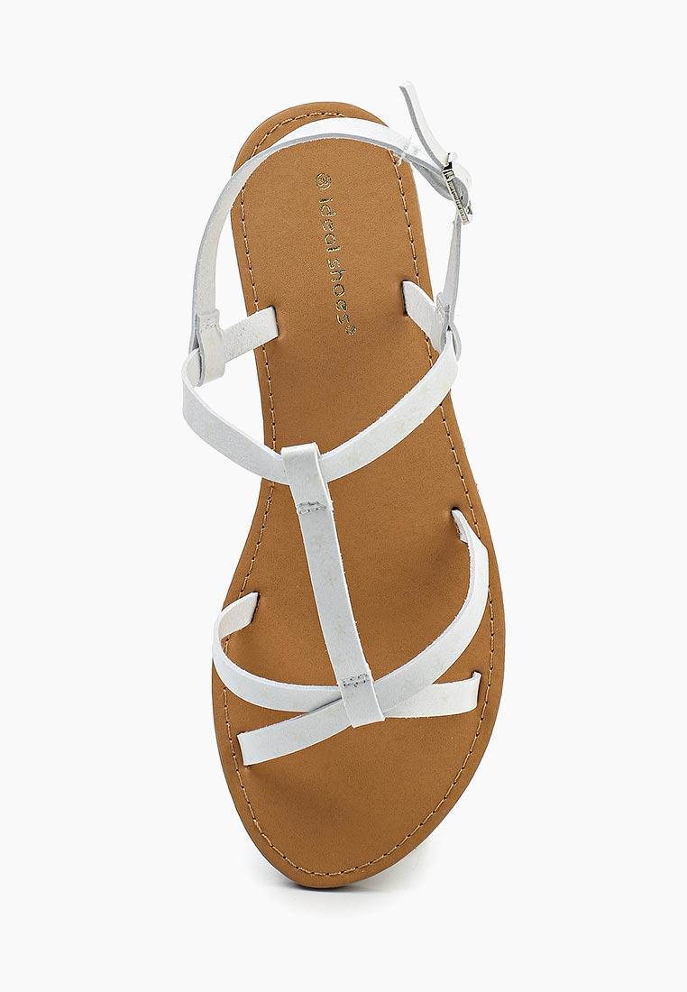 Женские сандалии Ideal Shoes 5132: изображение 9