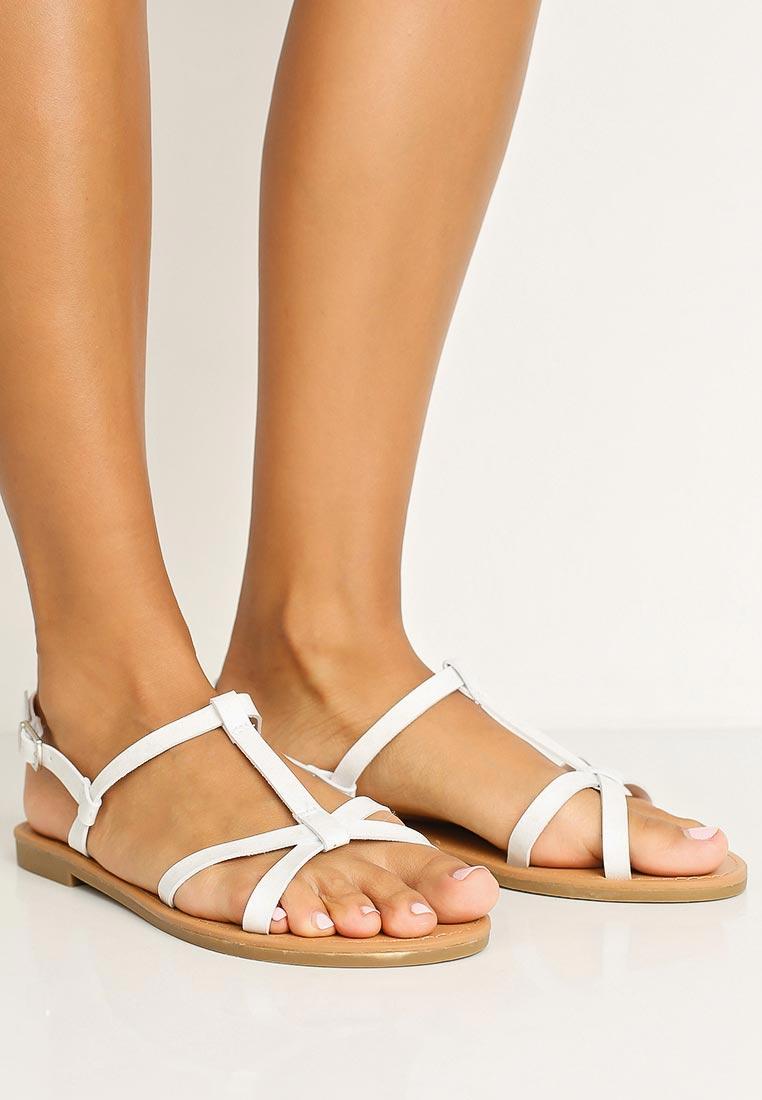 Женские сандалии Ideal Shoes 5132: изображение 10