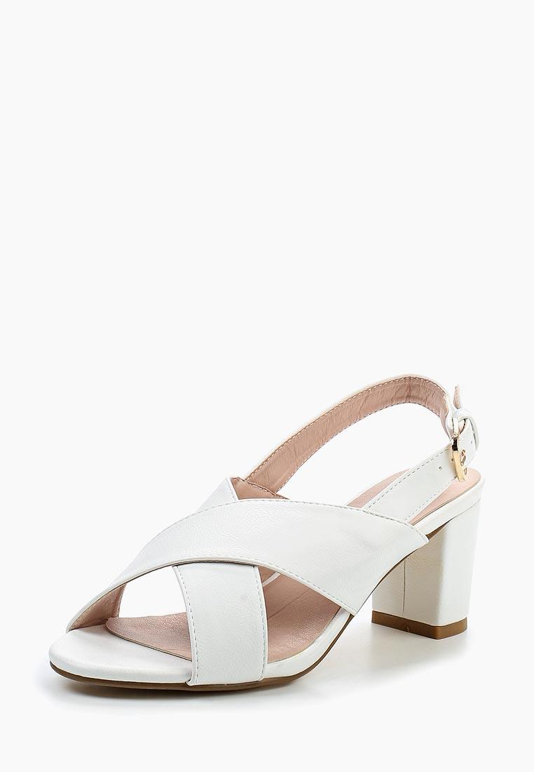 Женские босоножки Ideal Shoes SR-2618: изображение 6
