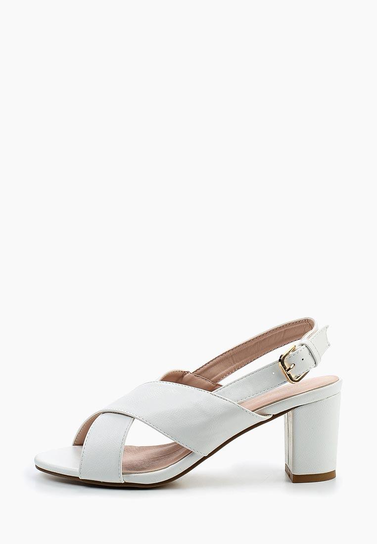 Женские босоножки Ideal Shoes SR-2618: изображение 7