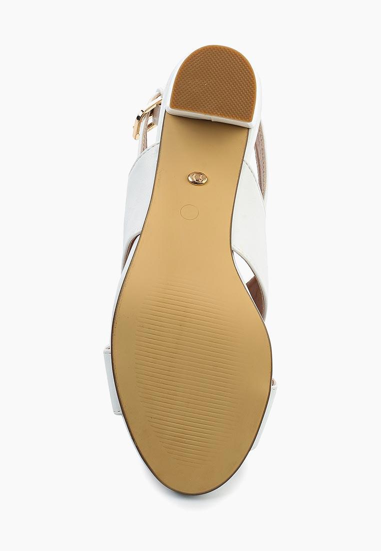 Женские босоножки Ideal Shoes SR-2618: изображение 8