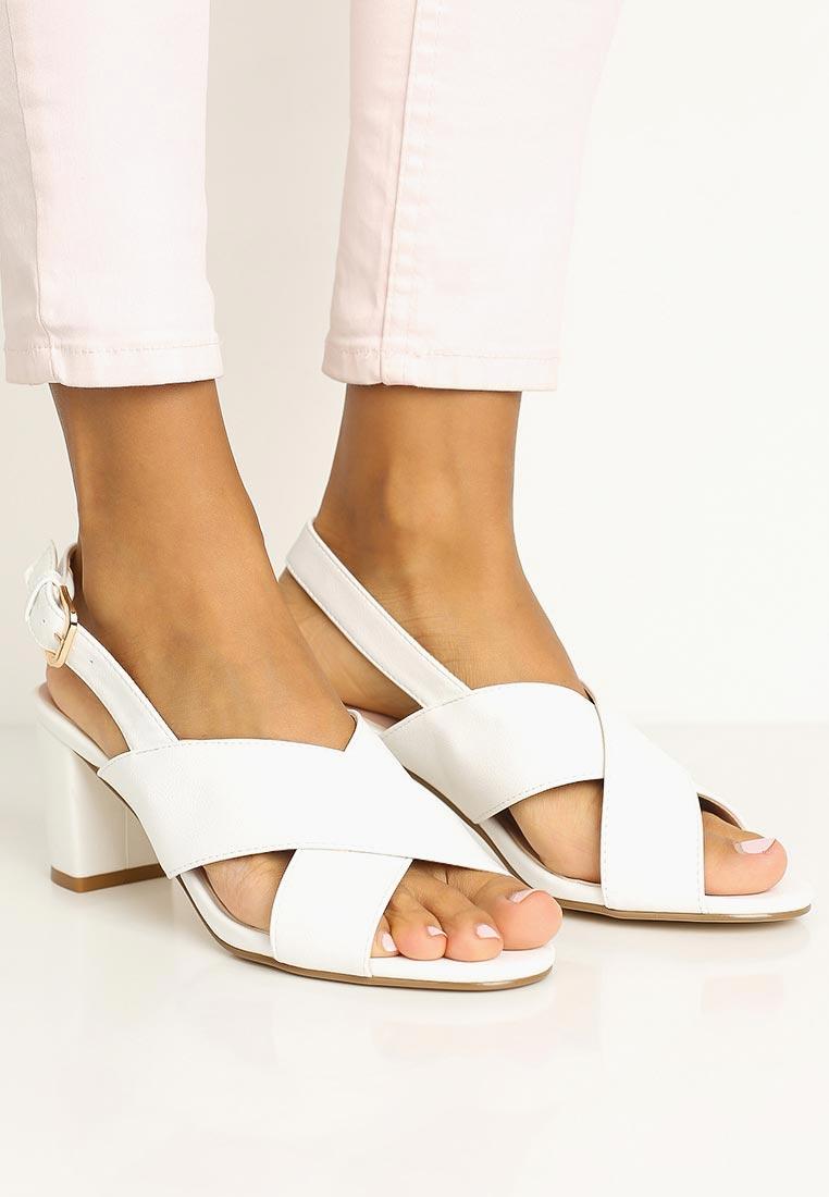 Женские босоножки Ideal Shoes SR-2618: изображение 10