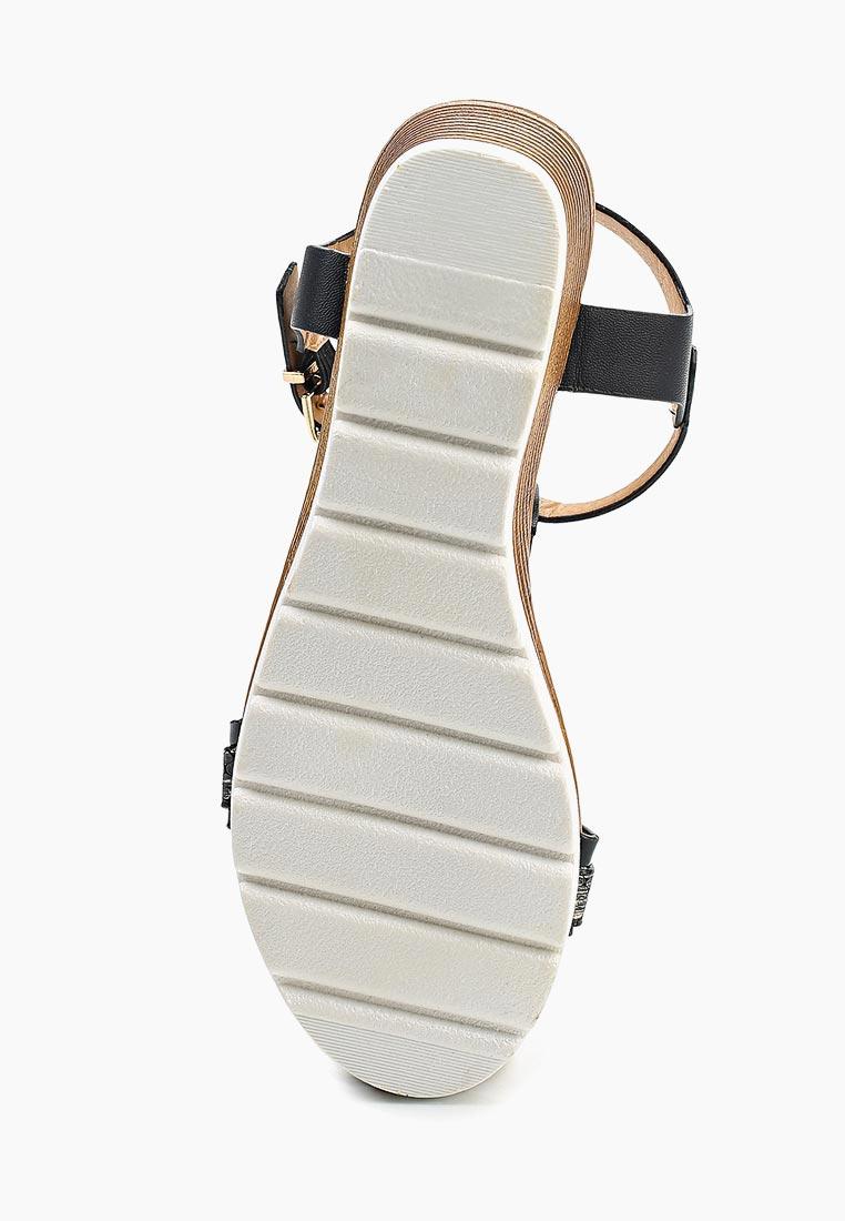 Женские босоножки Ideal Shoes Y-8214: изображение 3