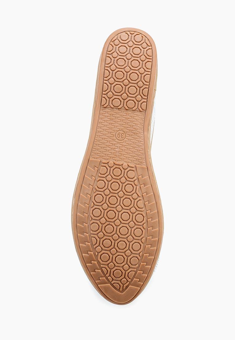 Женские балетки Ideal Shoes M-8805: изображение 8